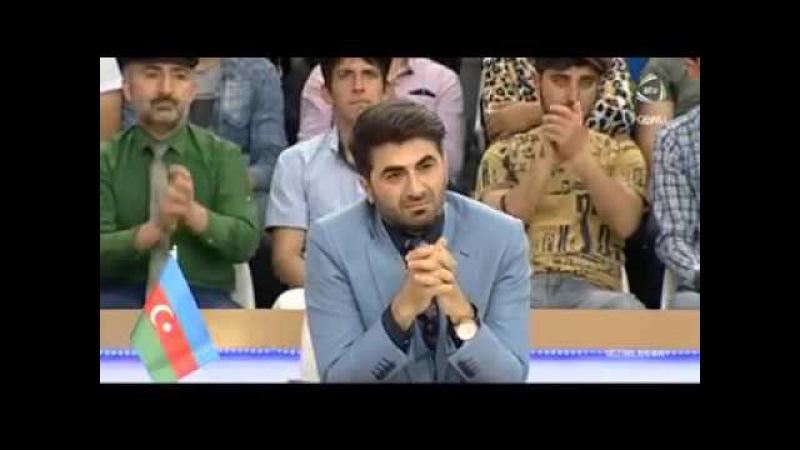 Elshen Xezer-Ibadetden kenar qalmaz (ser)-ATV Bizimlesen