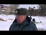 Александр Матвиевский, государственный инспектор ГИМС МЧС России по Владимирской области