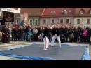 Pokaz Pszczyńskiej Akademii Sztuk Walk - 21 kwietnia 2012r