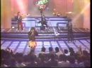 Sandra en Fantastico RCTV Venezuela 1986