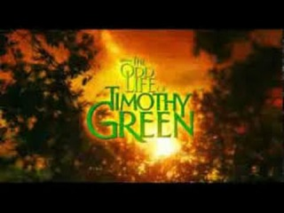 The Odd Life of Timothy Green - film complet en francais