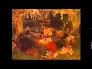 Turkmen Film - Gok borinin aydymy   Turkmen dilinde