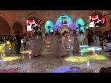 Turkmen toyy -