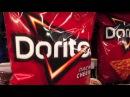 Какие в Америке чипсы и сколько они стоят