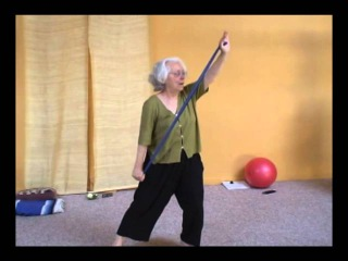 Exploring Fascia through the Fluids and Bands with Bonnie Bainbridge Cohen