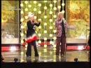 Борис Моисеев и Лайма Вайкуле - Радуга (НОВАЯ ВОЛНА 2009)