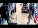 Hoverboard rider steals lucozade in Mitcham