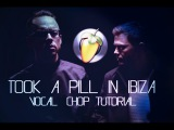 HOW TO Create Vocal Chops From