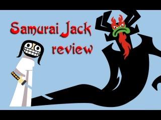 Ревью на Самурая Джека