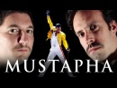 Queen - Mustapha - Metal Cover by Shinray - Movember Edition