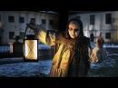 Spökvandring på Löfstad slott i 360 grader