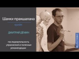 Шанкх-пракшалана крийя с Дмитрием Дёминым | Упражнения пракшаланы | Очищение кишечника