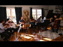 Clarity - Zedd (Cello Piano String Cover) - Brooklyn Duo feat. Dover Quartet
