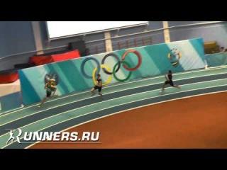 Первенство России среди юниоров - Чебоксары 2015 - Забеги (16-20) 200 м - Юниоры