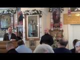 6.03.16- Свидетельства часть 1: Алексей, Александр.