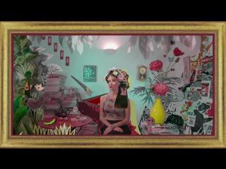 La Chica - Oasis (2015)