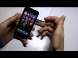 Как новый iPhone 5S RFB Восстановленный. Моё мнение