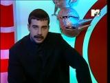 """Павел Злоба (И.Ургант) """"Буйки"""". MTV-Россия"""