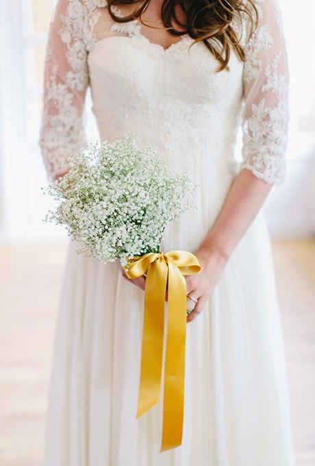 VbRZQWeJgVw - Небольшие свадебные букеты невесты (30 фото)