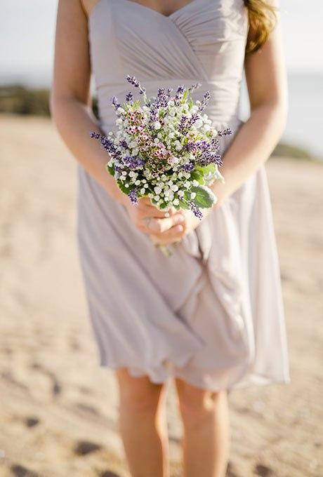pWcgk9Ilyy4 - Небольшие свадебные букеты невесты (30 фото)
