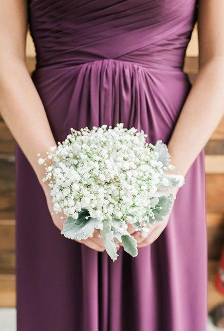 QZdOz2lZ1zU - Небольшие свадебные букеты невесты (30 фото)