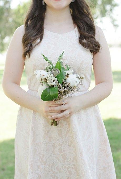r 0oNEDD tE - Небольшие свадебные букеты невесты (30 фото)