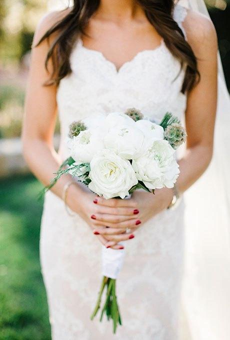 gSceCielMZY - Небольшие свадебные букеты невесты (30 фото)