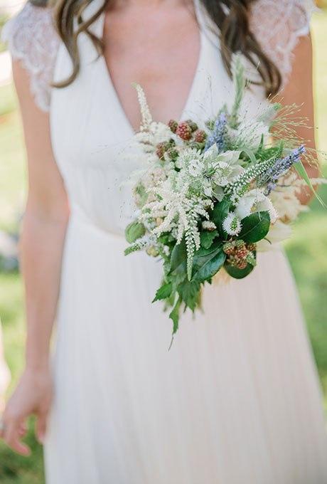 aEvi EQVtEg - Небольшие свадебные букеты невесты (30 фото)