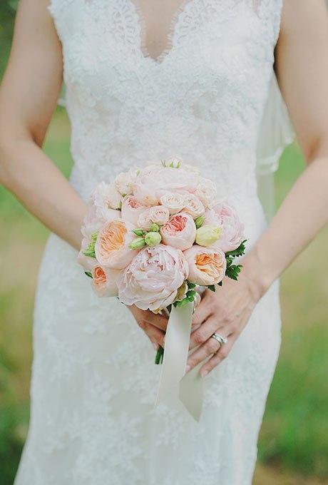 e yL0Q TgPI - Небольшие свадебные букеты невесты (30 фото)