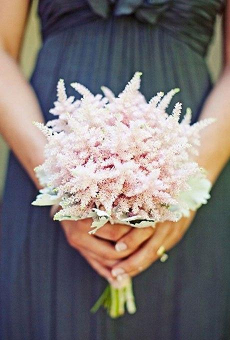 NlxtkM9P3zQ - Небольшие свадебные букеты невесты (30 фото)