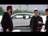 Топ Гир Америка 5-й сезон 9-я серия / Top Gear USA 2016 HD 720p