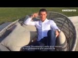 Нападающий «Реала» Криштиану Роналду поблагодарил болельщиков за поздравления с днём рождения.
