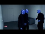 Blue Man Group Feat. Dave Matthews - Sing Along [Dolby Headphone]