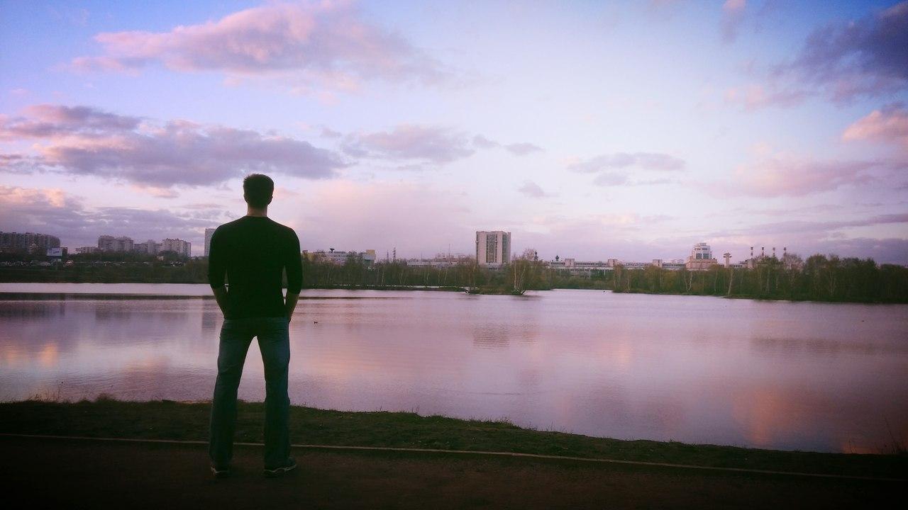 Дима Кабанов, Москва - фото №9