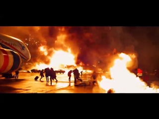 Экипаж (2016) смотреть онлайн полный фильм