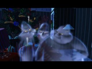 Каспер: Рождество призраков (2000) / СУПЕР ФИЛЬМ