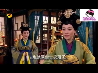Legend of Lu Zhen Capitulo 21/Mundo Asian y Marii Lakorn