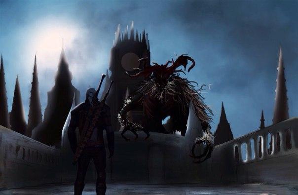 #Witcher