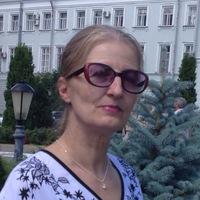 Татьяна Курманаевская