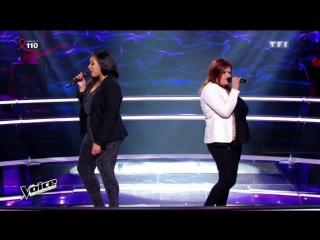 2016.04.02 Epi-10 : Lucyl Cruz VS Francesca« Alive » (Sia)