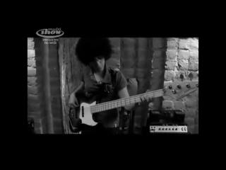 Johnny Hooker - Запретная любовь (РУС)