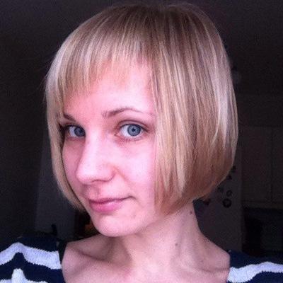 Таня Рыжова