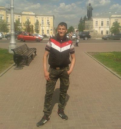 Дмитрий Столбов