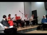 Греческая музыка на вечере Александра Величанского