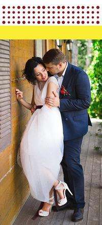 Свадебный фотограф тольятти