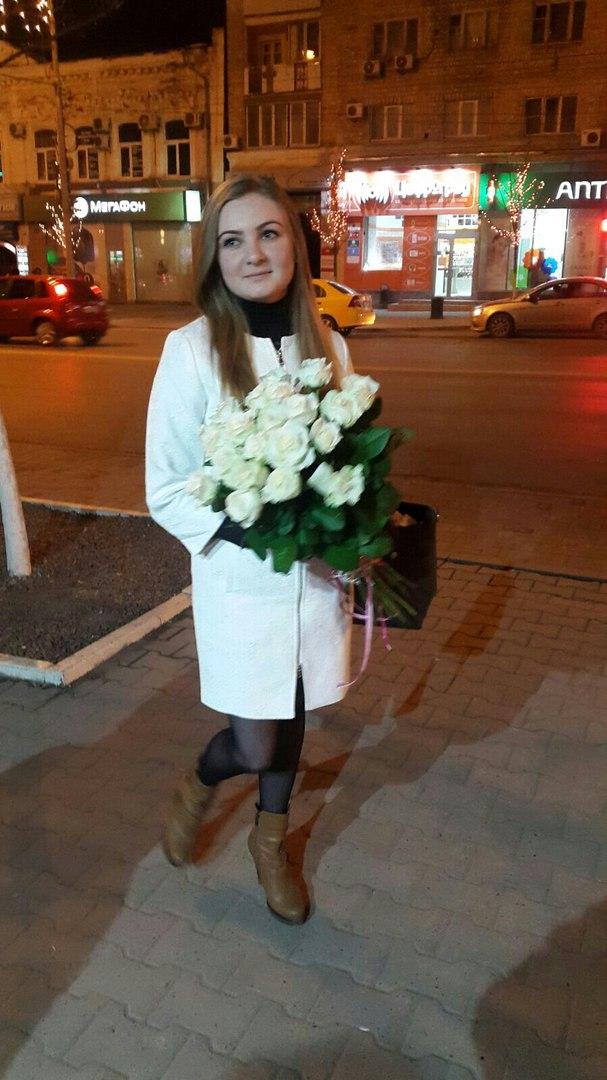 Элина Хвещенко, Ростов-на-Дону - фото №6