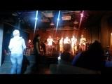 Карл Хламкин &amp Мосбрасс в клубе  Fassbinder