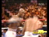 Glen Johnson vs Antonio Tarver II Глен Джонсон - Антонио Тарвер 2 (Вл.Гендлин ст.)