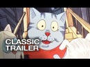 Fritz the Cat Official Trailer 1 Rosetta LeNoire Movie 1972 HD
