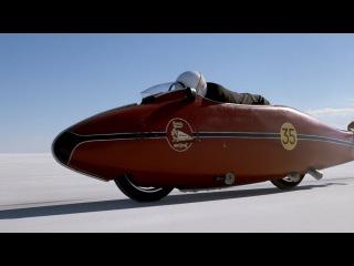 Русский трейлер фильма «Самый быстрый Indian» (2005) Энтони Хопкинс HD